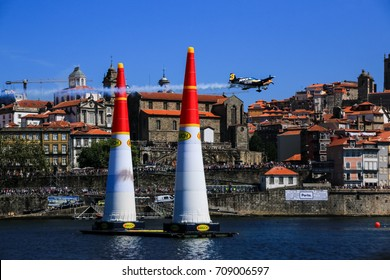 Red Bull Air Race Porto 2017, Portugal