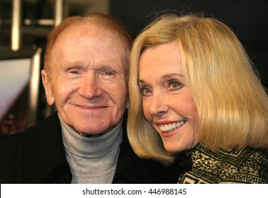 Red Buttons at the AFI Fest premiere of' 'Beyond the Sea' at the ArcLight Cinemas in Hollywood, USA on November 4, 2004.