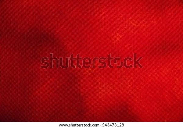 Red Canvas Abstract Texture Background Stock Photo (Edit Now ...