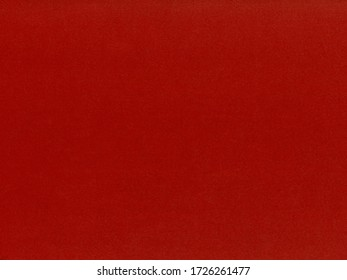 red cardboard texture useful as a background