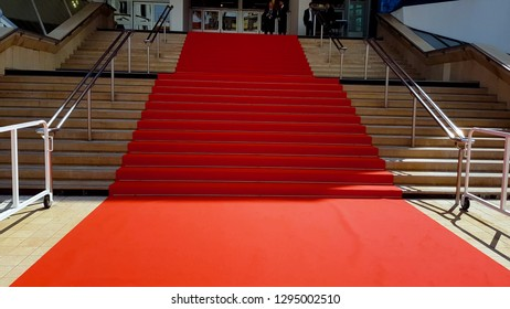 Tapis Rouge Marches Stock Photos Images Photography Shutterstock