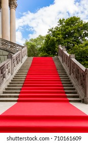 1000 Escalier Tapis Rouge Stock Images Photos Vectors