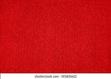 red carpet texture, background