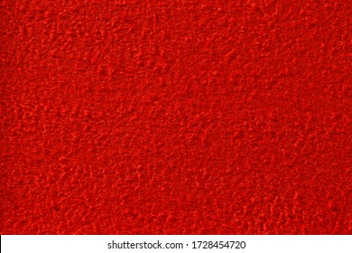 red cayenne alcantara leather pattern texture close-up macro high quality