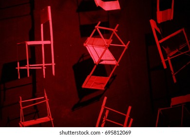 Red Chairs (1)