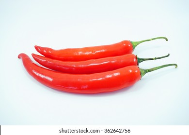 Cili merah images stock photos vectors shutterstock red chili pepper isolated on a white background cili merah altavistaventures Images