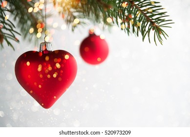 Christmas Heart.Christmas Heart Images Stock Photos Vectors Shutterstock