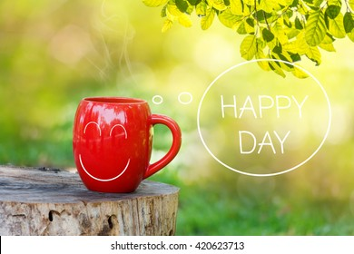 Have a Nice Day Images, Stock Photos & Vectors | Shutterstock