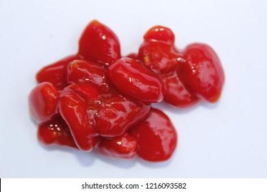 Red colour Bitter gourd (Bitter Melon, Bitter squash)seeds