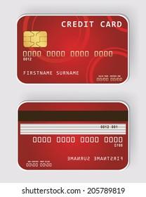 quot generic credit card quot  images  stock photos   vectors