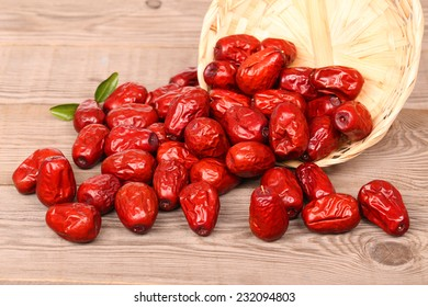 red date background