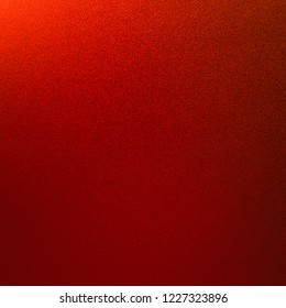 Red foil paper gardient dark background christmas backgorund light
