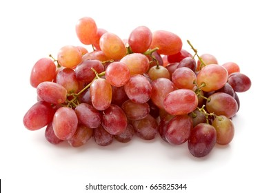 Red Grape, Crimson Seedless Grapes