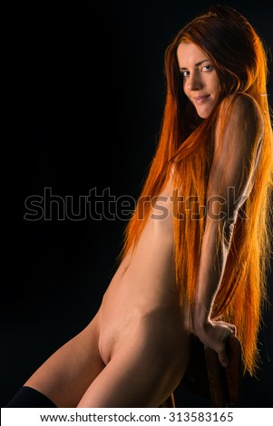 Red hair girls nude your phrase