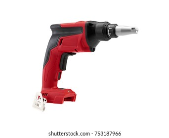 red hand drill