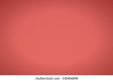 Red handmade structural paper background