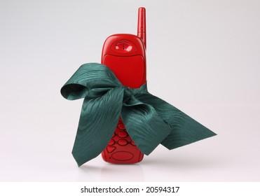 Red Handy