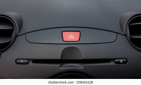 Car Hazard Light Warning Images Stock Photos Vectors Shutterstock