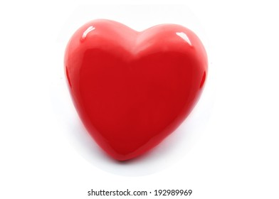 red heart, valentines day, love you icon
