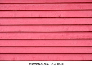 Red House Siding