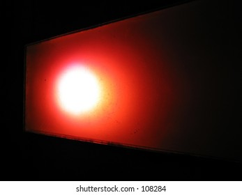 Red Light Eclipse