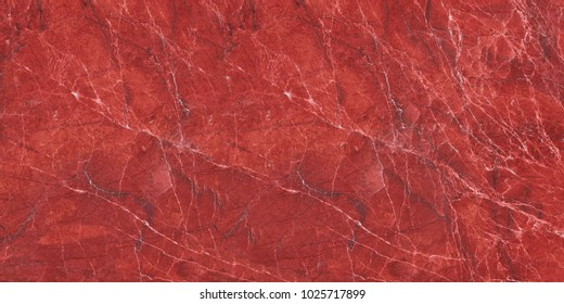 Red marble,Red Marble texture or marble background. marble for interior exterior decoration design business and industrial construction concept design. marble motifs that occurs natural.