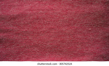 Red material
