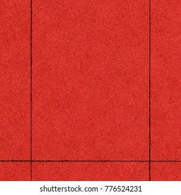 red material texture as background for design-works