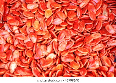 Red Melon Seeds