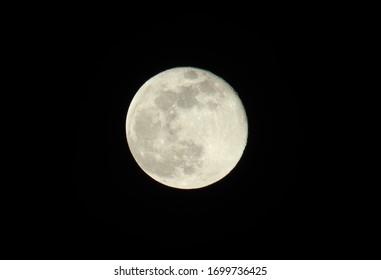 Luna Roja de abril de 2020