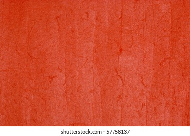 Red Mulberry paper for text and background