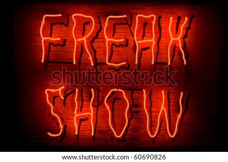Vapaa musta Freaks