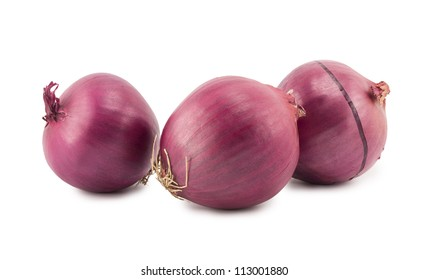 red onion, spices
