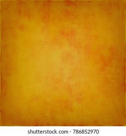 Red orange grunge background