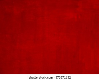 red paint wall texture