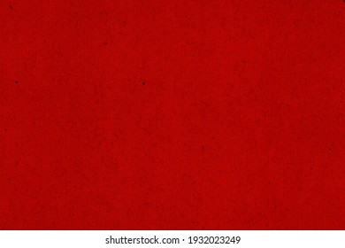 Red paper rustic texture. High quality texture in extremely high resolution. Dark Red grunge material.