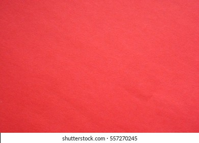 Red paper texture