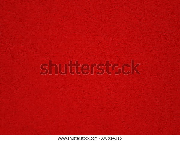 Red Paper Texture Background Stock Photo (Edit Now) 390814015