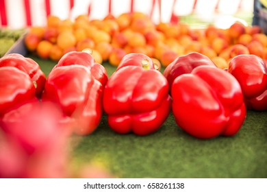Red Paprika / Pepper