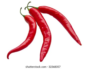 red pepper chile for seasoning to dinner