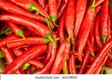 Red peppers background texture of hot  chili seasoning  fiery  a dish of  for sale