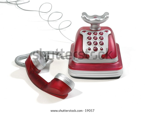 Red Phone 2