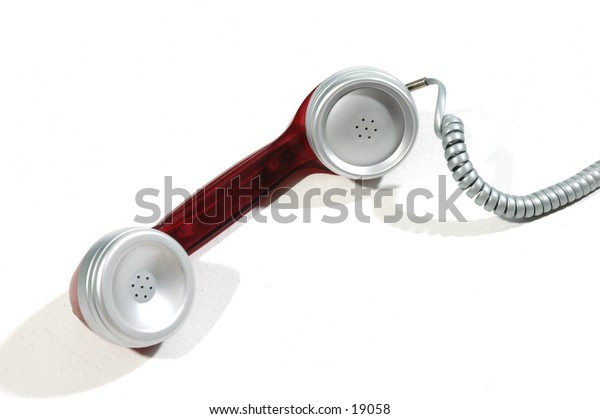 Red Phone Receiver