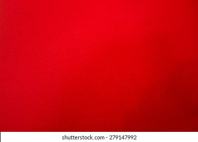The Red pile fabric texture and background