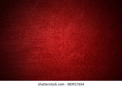 Red Poker table background