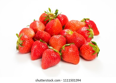 Red riped Strawberrys
