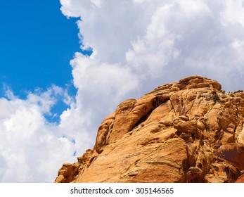 Red rock canyon nevada Las Vegas