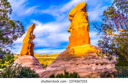 Red rock canyon sandstones scene. Sandstones in red rock canyon desert. Red rock canyon desert sandstones. Red rock canyon sadstones view