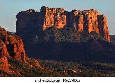 Red Rocks of Sedona Arizona