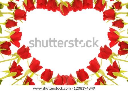 Beautiful Wallpaper Of Red Rose